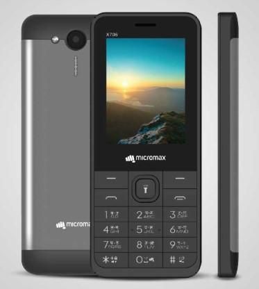 Micromax X706