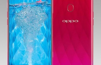 Oppo F9 Pro Price in Bangladesh, Full Specifications, Features, Review