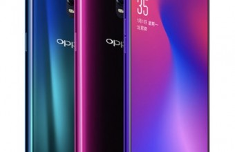 Oppo R17 Price in Bangladesh, Full Specifications, Features, Review