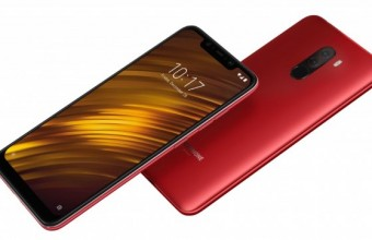 Xiaomi Pocophone F1 Price In Bangladesh, Full Specifications, Features, Review