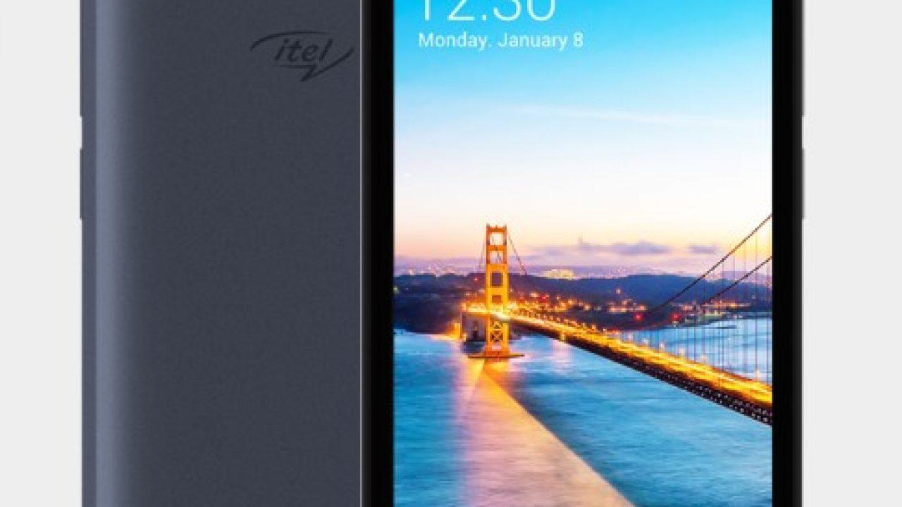 Itel It5622 Software