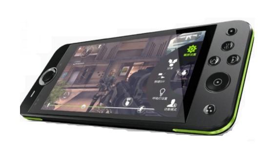 Nokia Gaming Phone