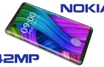 Nokia ZenJutsu Pro 2019: 42MP Cameras, 12GB RAM, 7000mAh Battery & More