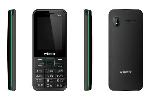 Winstar WS111
