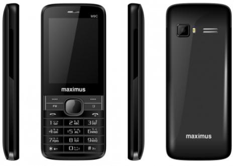 Maximus M9c