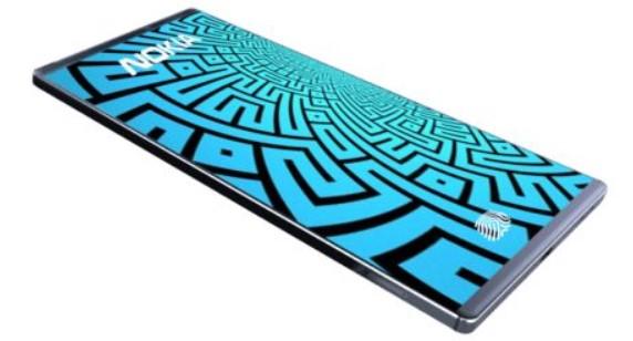 Nokia 808 PureView 2019