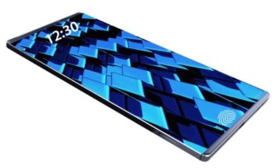 Nokia Edge Max 2019