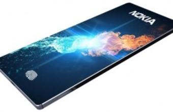 Nokia Maze 2019: 32MP Camera, 5900mAh Battery, 8GB RAM & More
