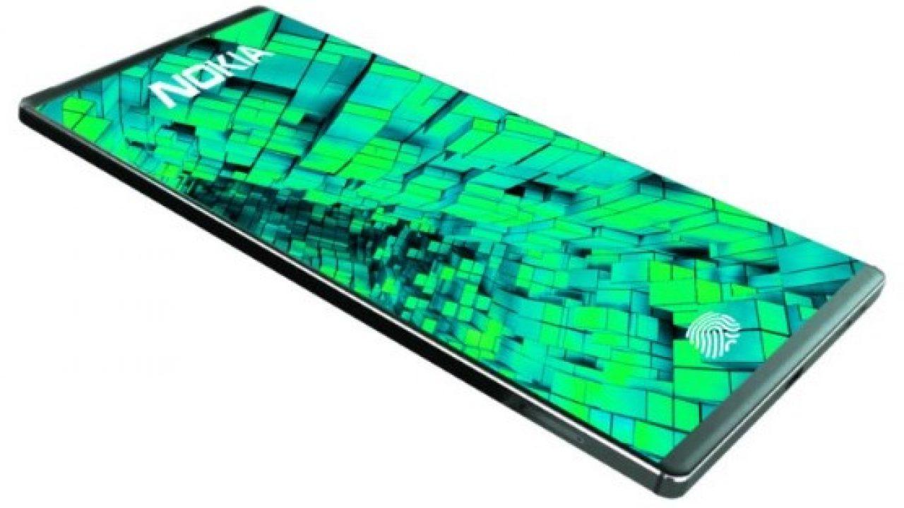Nokia Maze Pro 2019: 10GB RAM, Dual 39MP Camera, 7000mAh Battery