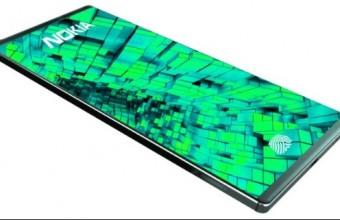 Nokia Maze Pro 2019: 10GB RAM, Dual 39MP Camera, 7000mAh Battery & More
