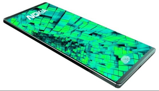 Nokia Maze Pro 2019