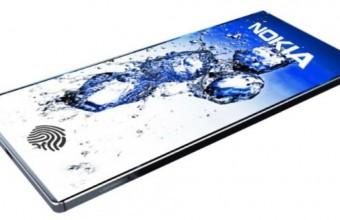 Nokia Venom 2019: 12GB RAM, 48MP Camera, 8000mAh Battery & More