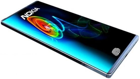 Nokia Vitech Pro 2019