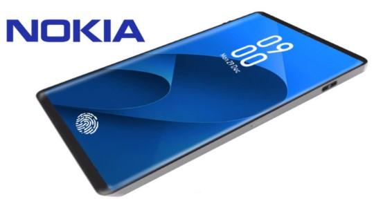 Nokia XpressMusic NX 2019