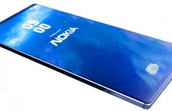 Nokia Zenjutsu Max Pro 2019: 12GB RAM, 45MP Camera, 7700mAh Battery & More