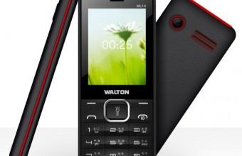 Walton Olvio ML14 Price in Bangladesh & Full Specifications