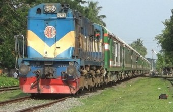Dhaka to Sreemangal Train Schedule, Ticket Price – Sreemangal to Dhaka
