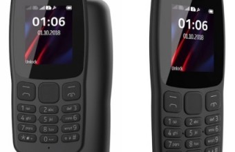 Nokia 106 (2018) Price in Bangladesh & Full Specifications