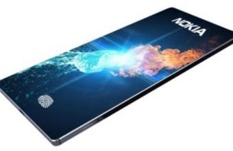 Nokia Raven Plus 2019: 10GB RAM, 7200mAh Battery, 51MP Battery & More