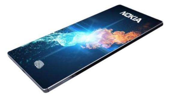 Nokia Raven Plus 2019