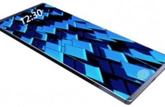 Nokia Saga Edge 2019: 10GB RAM, Dual 25MP Camera, 6000mAh Battery & More