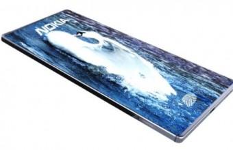 Nokia Swan Max 2019: 12GB RAM, 42MP Selfie Camera, 7500mAh Battery & More