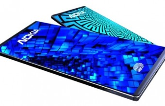 Nokia Swan Pro 2019: 8GB RAM, 5900mAh Battery, 46MP Camera & More