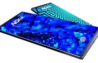 Nokia XPlus Compact 2019: 8GB RAM, 36MP Camera, 5800mAh Battery & More