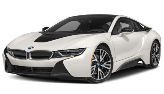 BMW i8 2019 Image, Picture, Wallpaper
