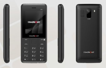 Symphony L65J Price in Bangladesh & Full Specifications