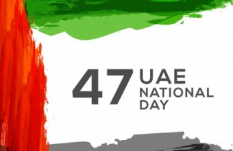 UAE National Day 2018 – 47th UAE National Day 2018 Image, Quotes & Celebration