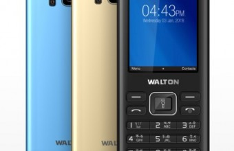 Walton Olvio Q38 Price in Bangladesh & Full Specifications