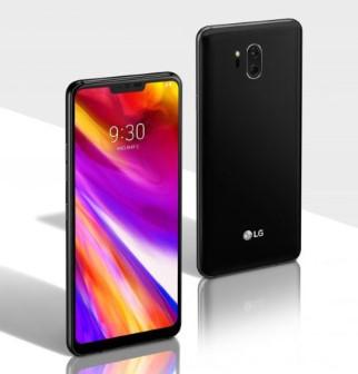 LG V45 ThinQ