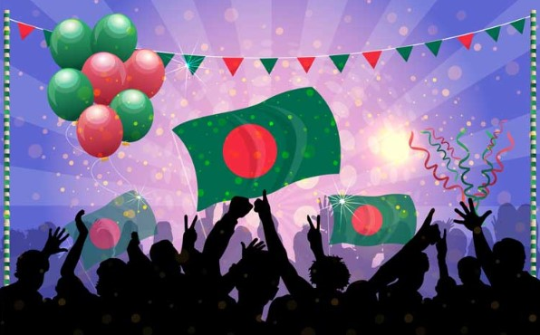26th March Bangladesh Independence Day Wallpaper