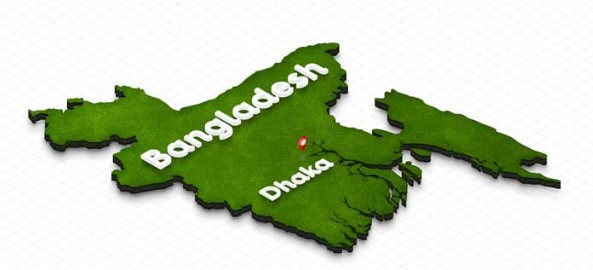 Bangladesh Map Image, Picture & Wallpaper