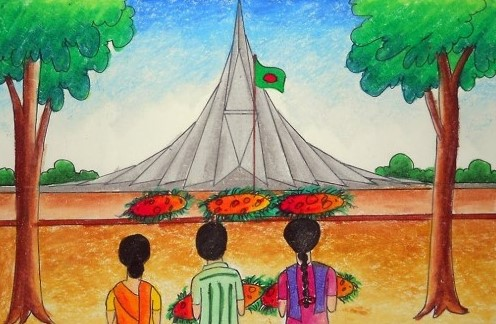 Independence Day Bangladesh Picture