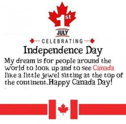 Best Canada Day Quotes