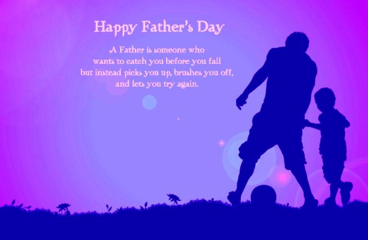 "Dad ""I Love You"" - Father's Day 2020 Image"