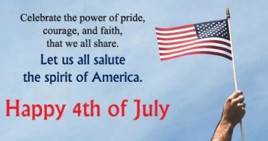 Happy 4th Of July Quotes with Image, Picture & Wallpaper