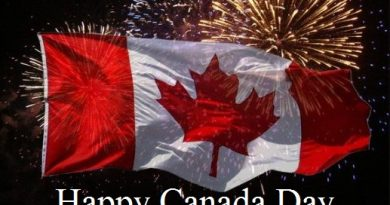 Happy Canada Day Activities – All Canada Day Celebration Place