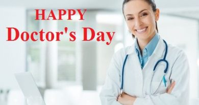 Happy Doctors Day 2019 Wishes SMS, Greetings, Quotes & Messages