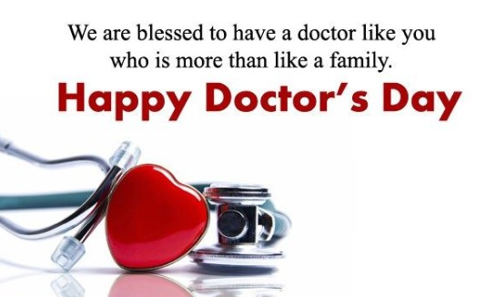 Happy Doctors Day Wishes SMS, Quotes & Messages