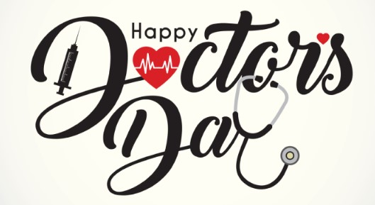 Happy Doctors Day Wishes SMS, Quotes, Whatsapp Status & Messages for Girlfriend