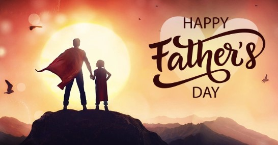 Happy Father's Day 2019 - Wishes Quotes, Images, SMS and Photos for Facebook and WhatsApp Status