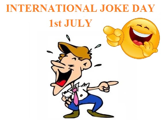 International Joke Day Image, Picture & Wallpaper