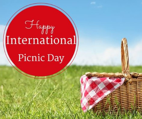 International Picnic Day Picture