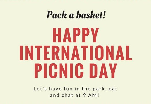 International Picnic Day Wishes Messages & SMS