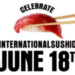 International Sushi Day Celebrate SMS, Picture, Image, Quotes & Message