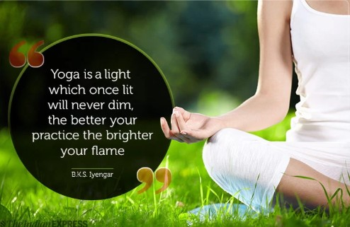 International Yoga Day Wishes, Inspirational Quotes, Whatsapp Status, Messages