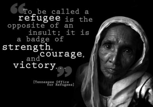 World Refugee Day 2019 - Date, History, Theme, Facts, Activities, Wishes Quotes, Image, Ideas, SMS, Picture & Messages